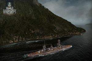 Линейный корабль Японского императорского флота Фусо