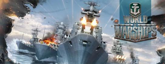 Скачать игру World of Warships