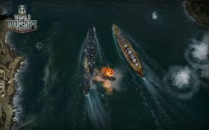 Эсминец Японского императорского флота Кагеро