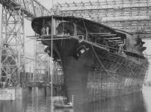 Авианосцы — небольшой экскурс в историю