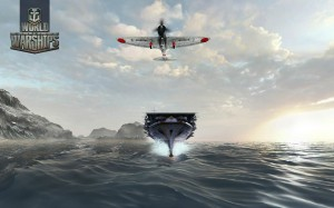 Авианосец «Дзуйкаку» (яп. 瑞鶴) в игре